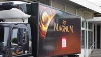 Magnum: Manche mögen's heiß. Sie hätten lieber Eis?