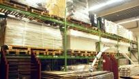 Straumann: 600qm modularer Messestand