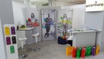 Accenture: So geht Recruitingmesse!
