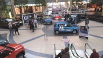 Suzuki Deutschland GmbH: On the road!