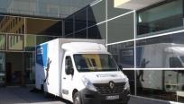 Aryzta Food Solutions: Mit LogisticAct bekommen sie's gebacken!