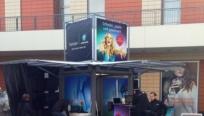 Unitymedia: Es darf gejubelt werden – Produktneueinführung für einen Kabelnetzbetreiber am POI